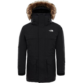The North Face McMurdo Parka Jungen tnf black